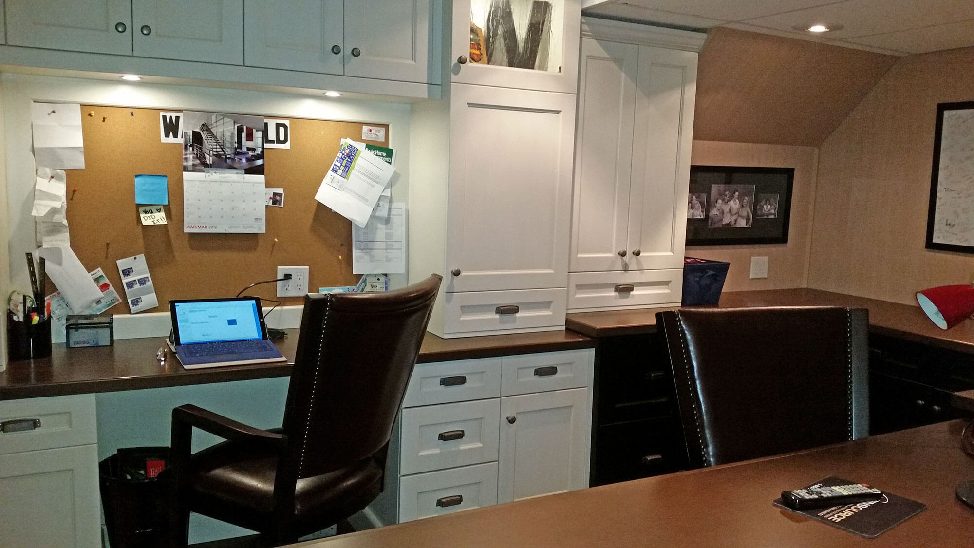 office-custom-cabinets